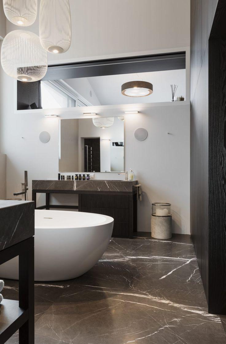 93 besten naturstein badezimmer bilder auf pinterest. Black Bedroom Furniture Sets. Home Design Ideas