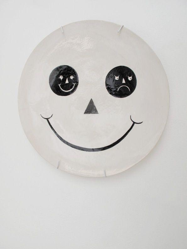 Black Koki - ceramic