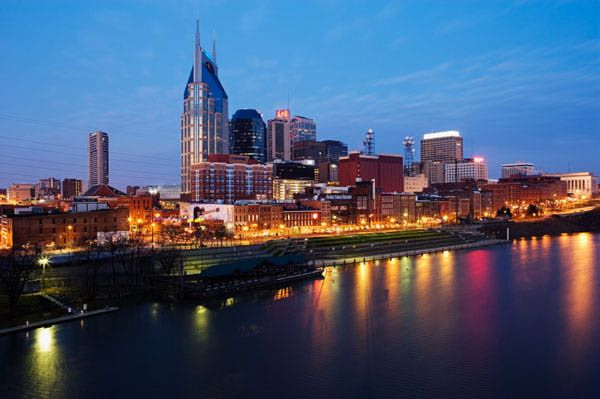 An Annual Event Guide to July Events in Nashville Tennessee