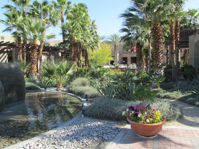 Saks 5th Avenue - The Gardens on El Paseo in Palm Desert, CA ...