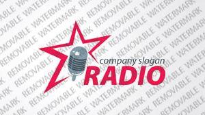 Radio Station Logo Templates by Logann