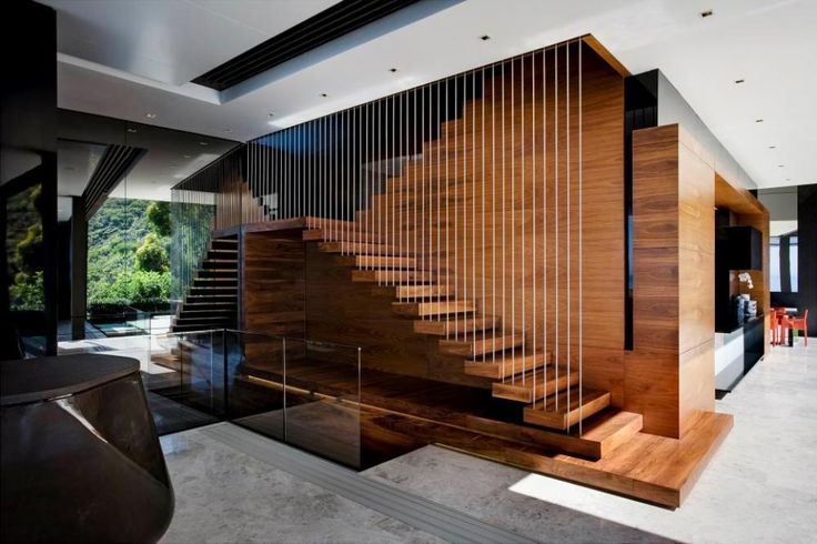 contemporary staircase design staircase design for small. Black Bedroom Furniture Sets. Home Design Ideas