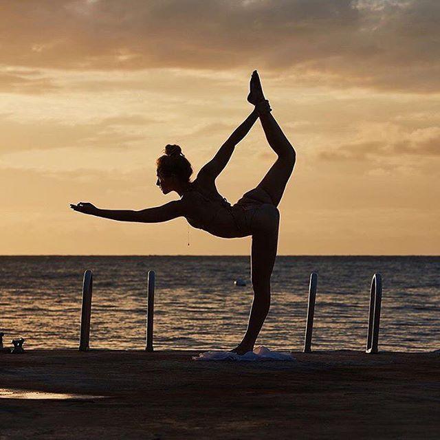 Namaste Jamaica   Repost @shintani @alliemichellel  #yoga #namaste #yogi #jamaica #dowork #fitness #yogainspiration #holiday #vacation #mindfulness
