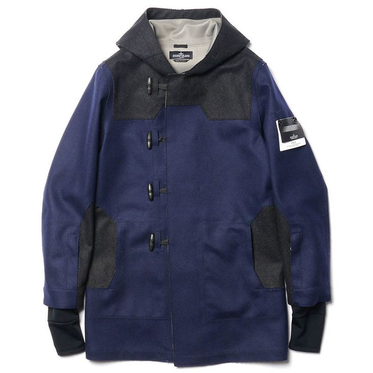 Duffle Coat Wikipedia