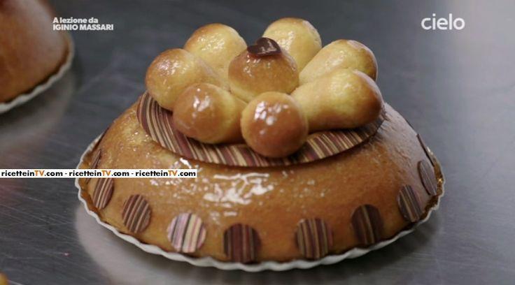 Le dosi, il procedimento ed i segreti per la realizzazione del babà. Ecco la ricetta del maestro pasticcere Iginio Massari.