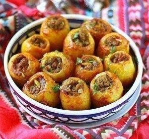 9 вкусностей из картофеля