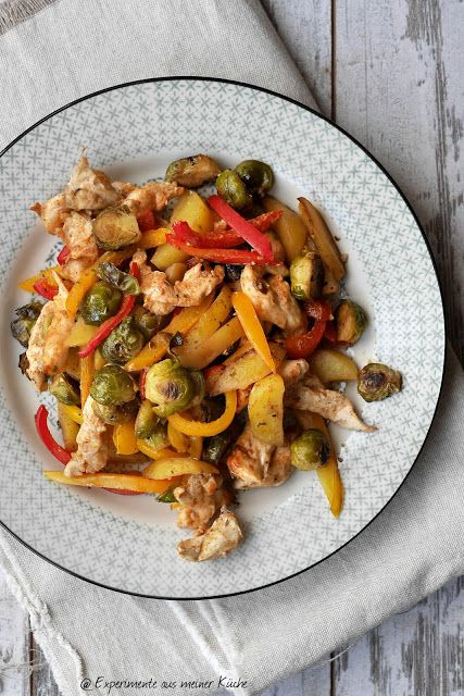 78+ images about Aus dem Ofen on Pinterest Noodle casserole - leichte und schnelle k amp uuml che