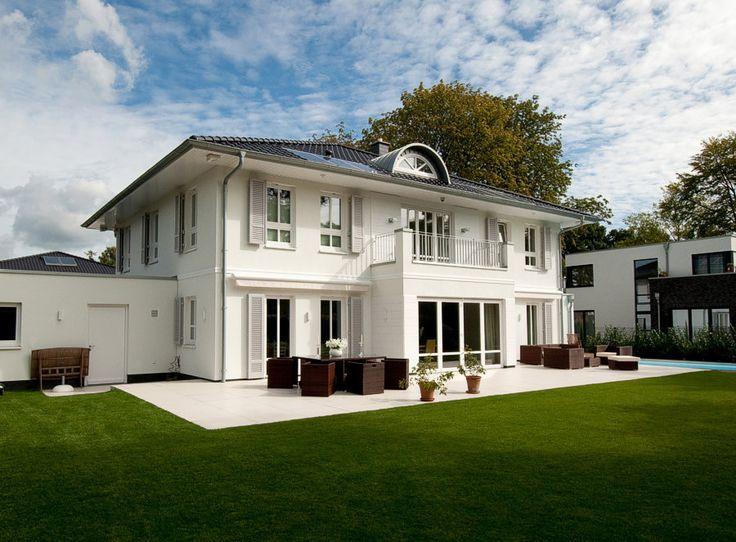 17 Best images about Häuser on Pinterest | House plans, Villas and ...