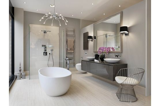 C.P. Hart Bathrooms - St Albans