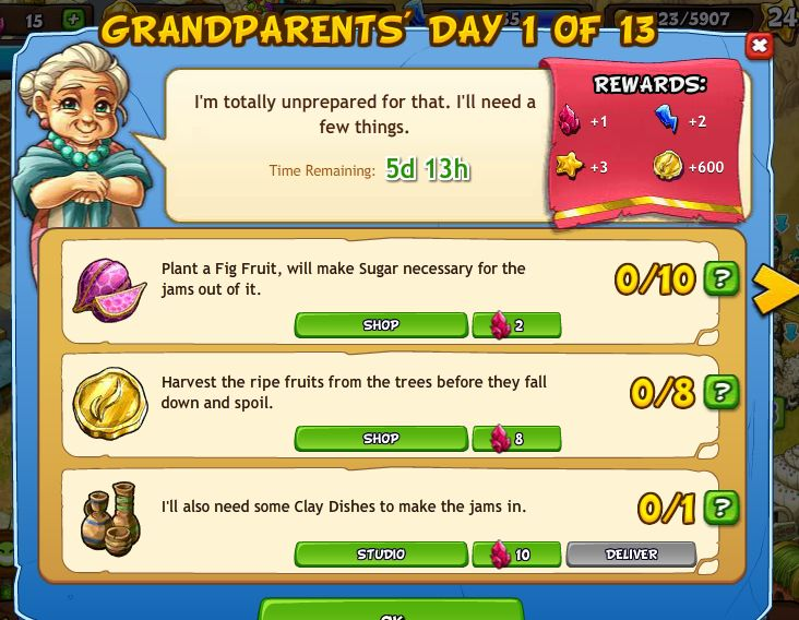 Grandparents' Day http://wp.me/p4gCBu-89 #newrockcity