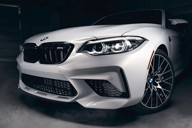2020 Bmw M2 Competition Coupe Bmw Bmw M2 New Bmw