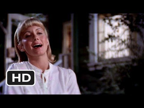 Grease Movie CLIP - Hopelessly Devoted to You (1978)