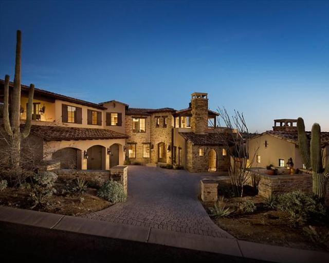 images about front exteriors on, Luxury Homes