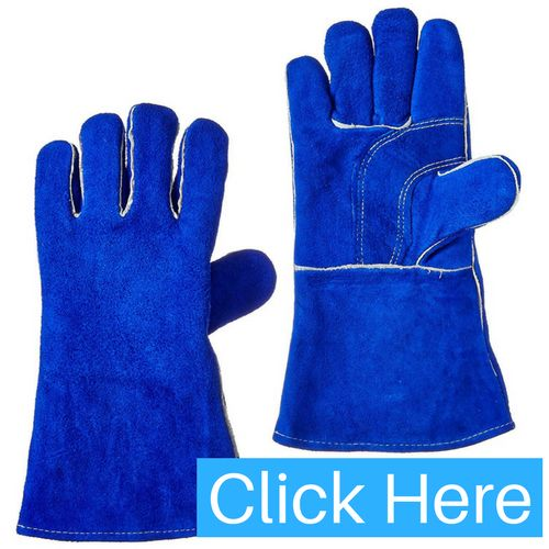 Best Welding Gloves - Daily Used Tools (2017 With Reviews)