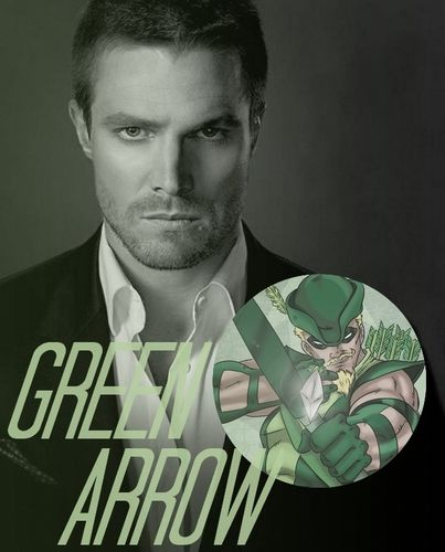 DC Television Universe: Green Arrow