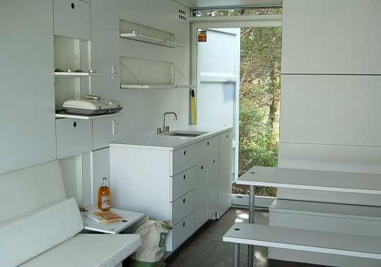 Container houses a collection of ideas to try about for Smart house container