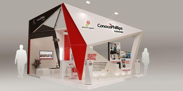 Conoco Phillips by Sigit priyo, via Behance