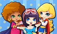 Campeonato de chicas deportistas - Juega a juegos en línea gratis en Juegos.com