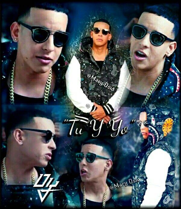 Tu y Yo~Daddy Yankee