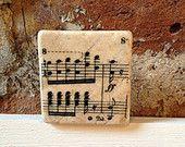 Ceramic Music Block