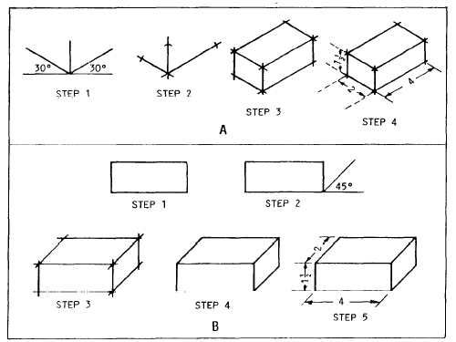 Best 25+ Isometric drawing exercises ideas on Pinterest