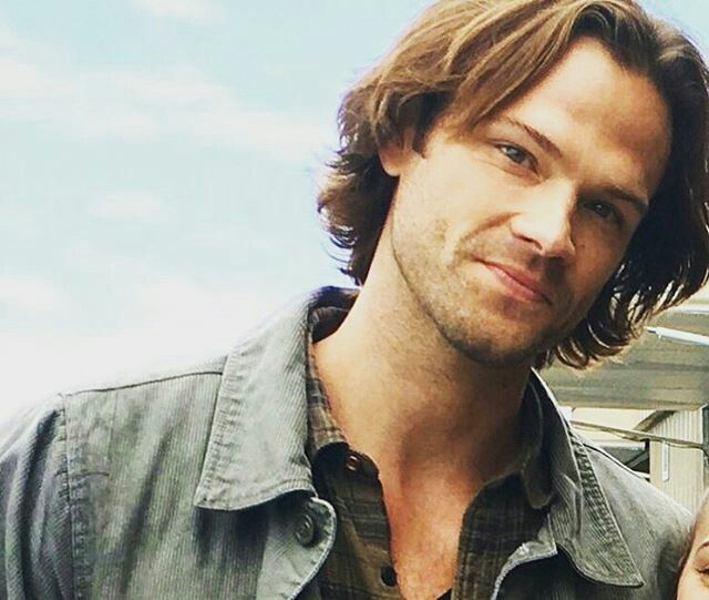 Are you for real?  #jaredpadalecki
