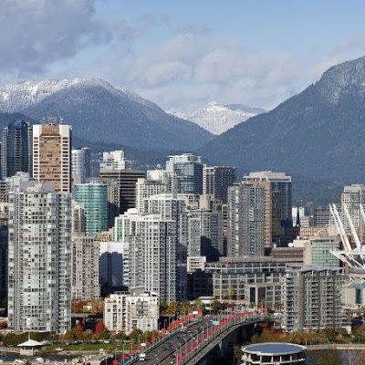 Jacytan Melo Passagens: DESTINO - Vancouver, sua próxima viagem dos sonhos...