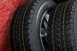 Should you fit different tyres for winter?