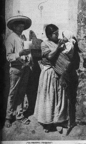 la cultura del pulque, hermosa foto.