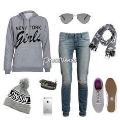 Cute tomboy outfits