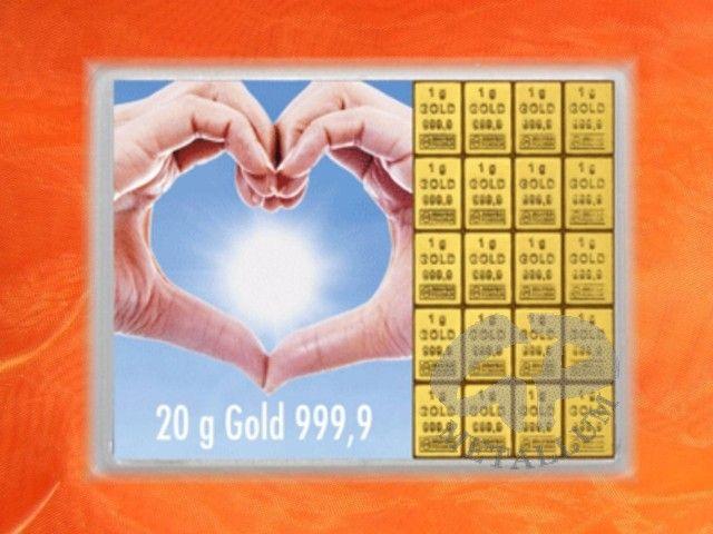 20 g Goldbarren in Geschenkkapsel zur Jugendweihe - goldene Zukunft http://www.gp-metallum.de/20-Gramm-Gold-Geschenkbarren-Flipmotiv-Goldene-Zukunft
