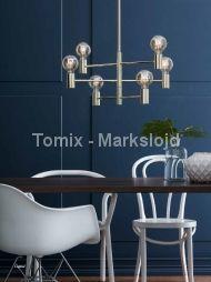 Lampa wisząca CAPITAL chrom (106419) - Markslojd