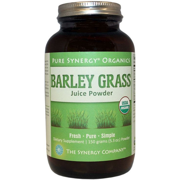 Benefits Of Barley Juice Powder
