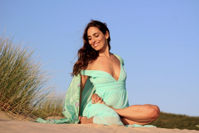 Deixa entrar o sol: Project#6   Isa Guitana Wong ✩ Professora de Ashtanga Yoga