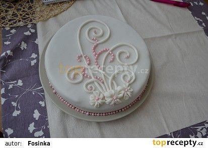 Red Velvet Cake - Červený samet recept - TopRecepty.cz