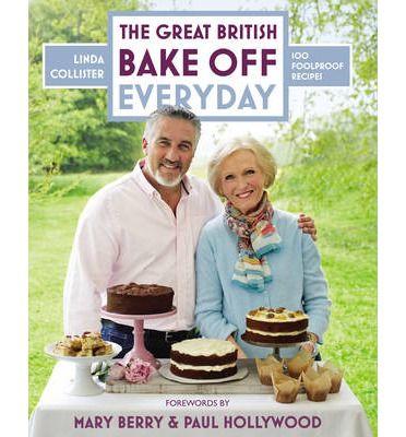 Great British Bake Off: Everyday