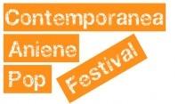 A Subiaco il Contemporanea Aniene Pop Festival