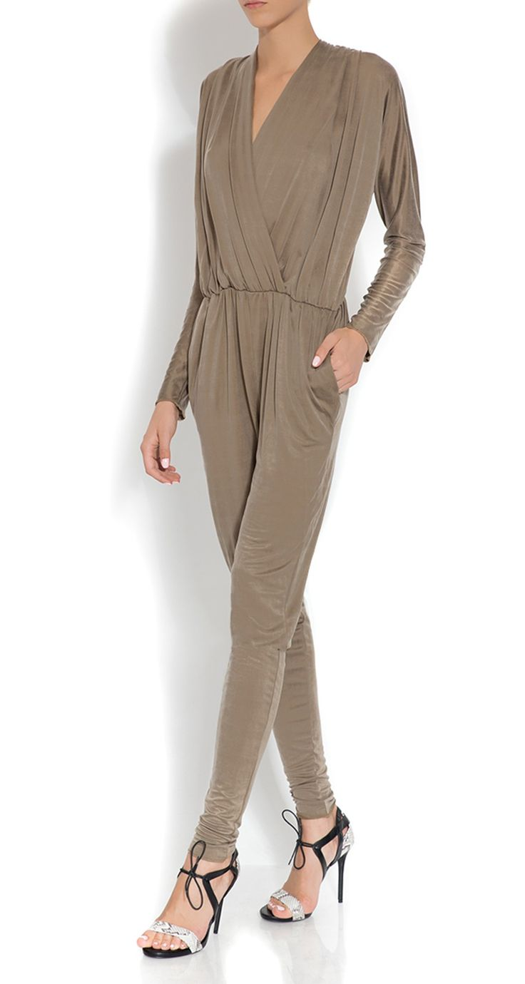 MARTHA JUMPSUIT