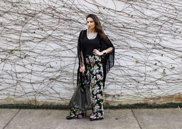 Para o último look escolhi uma produção para o trabalho, isso mesmo, usar o kimono no ambiente empresarial de forma de que não fique casual demais. O Kimono pode ser uma peça realmente muito versátil e dependendo do tecido, caimento e até o corte (mais largo ou mais justo) ele pode se encaixar em todos …Continue Reading...