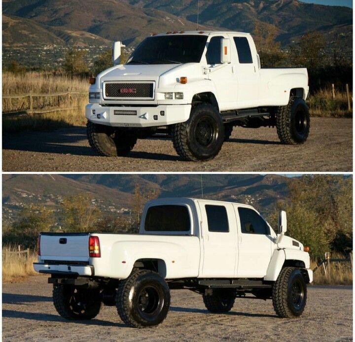 Gmc Topkick For Sale 4x4: 46 Best Truck Suspension Images On Pinterest