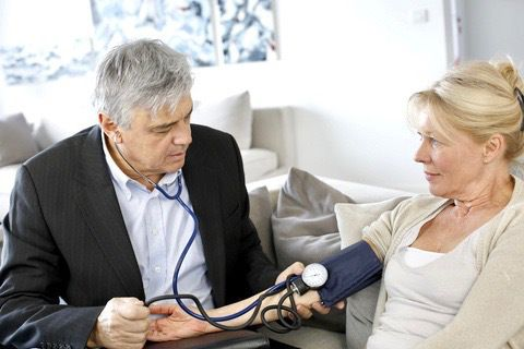 reflection on taking blood pressure Hesperian health guides how to take temperature, pulse, respiration, and blood pressure.