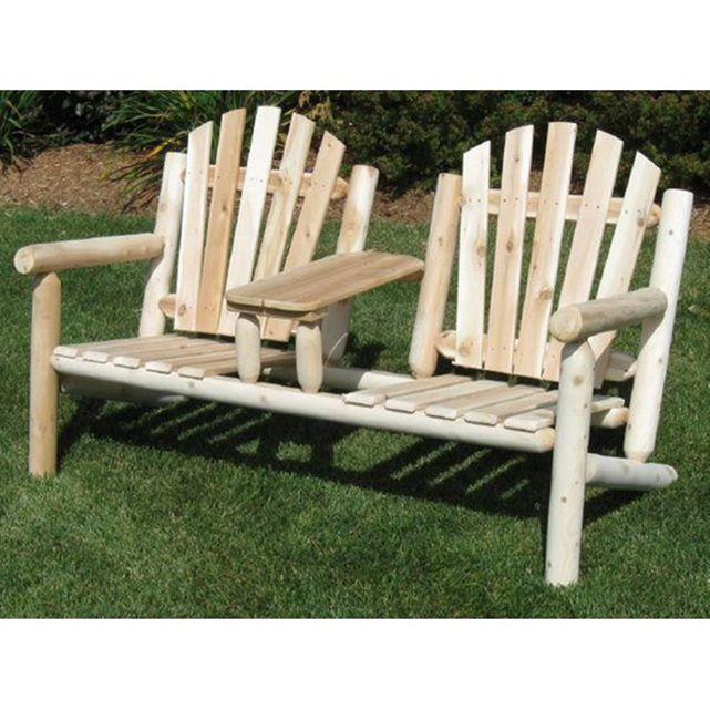 1000 ideas about fauteuil adirondack on pinterest for Chaise adirondack bois