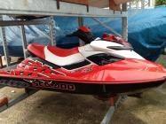 SEA DOO RXP 155
