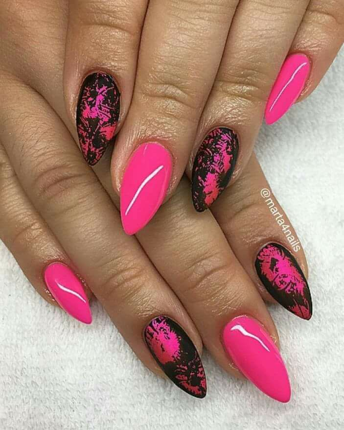 manicure фото