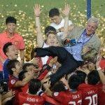 Marcello Lippi vince il campionato cinese e lascia la panchina del Guangzhou