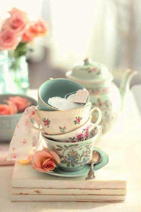 tea time...                                                                                                                                                                                 Plus