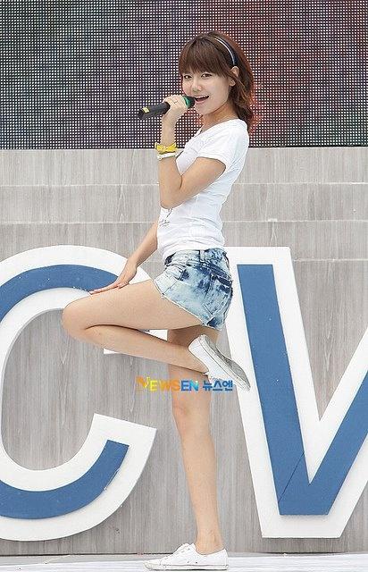 Sooyoung *legs* | Girl...