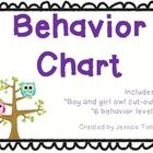 Part of my Owl Class Decor Pack found here:  http://www.teacherspayteachers.com/Product/Owl-Classroom-Decor-Pack    6 levels of behavior for a bird/ow...
