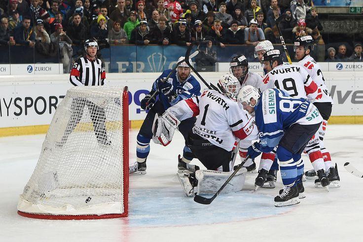 Dinamo Minsk meldet Ambitionen an | Spengler Cup