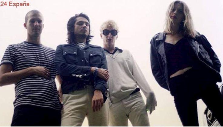 La banda británica Wolf Alice vuelve a España con dos conciertos en enero